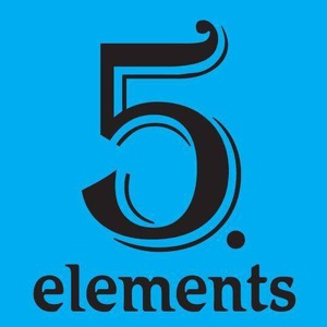 5. elements, café - delly