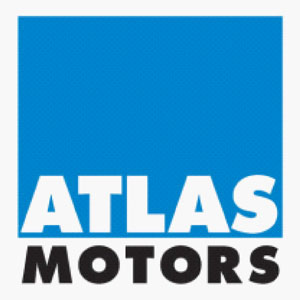 Atlas Motors, autosalons - autoserviss