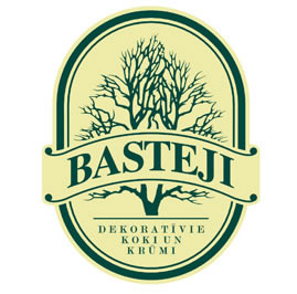Basteji ZS, kokaudzētava