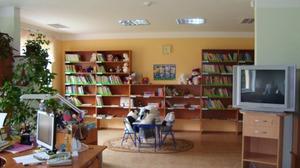 Bebru pagasta bibliotēka