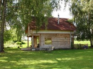 Bienes, country house