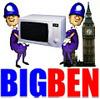 Big Ben, nocenota sadzīves tehnika