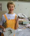 Kristīne Boļšedvorova, māksliniece