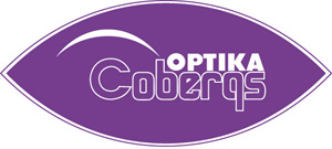 Cobergs, optikas salons