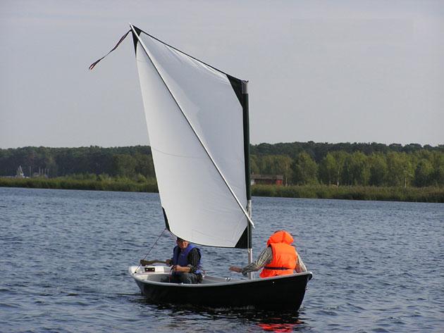 лодки sava спб