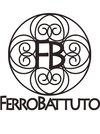 Ferro battuto, metālapstrāde