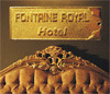 Hotel Fontaine Royal, гостиница