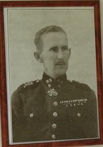 Ģenerāļa Ludviga Bolšteina piemiņas muzejs, museum