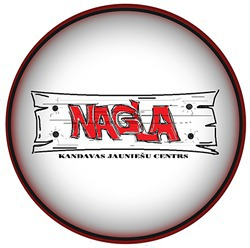 """Kandavas multifunkcionālais jaunatnes iniciatīvu centrs """"Nagla"""""""