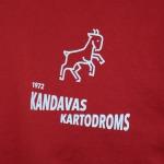 """Kandavas kartodroms – """"Veiksmīgākais tūrisma piedāvājums"""""""