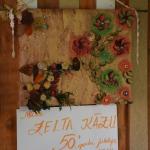 Šī gada jūnijā Trusovu pāris svinēja savas Zelta kāzas