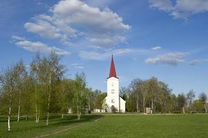 Kandavas evaņģēliski luteriskā baznīca