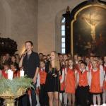 2014. gada decembris. Ziemassvētku ieskaņas koncerts.