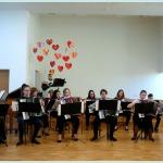 KMMS akordeonistu orķestris /ped.D.Zariņa/