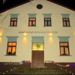2015. gada 20. novembris - Kandavas novada muzejam 20 gadu jubileja. Foto: Dagnija Gudriķe.