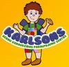Karlsons, bērnu pieskatīšanas centrs
