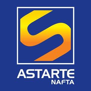 Astarte-Nafta, SIA, degvielas uzpildes stacija