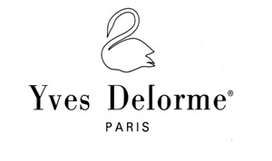 Yves Delorme, salons