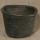 59) Puķu pods. Augstums 12, augšmala 14X12 cm. Cena 6.00 LVL
