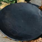"""Keramikas šķīvis """"Kukainīši"""" 2010"""
