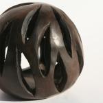 Keramikas svečturis, 2010