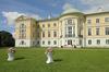 Mežotnes pils, palace
