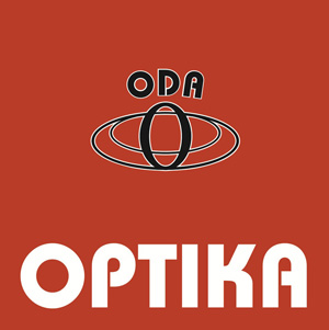 ODA Optika, optikas salons