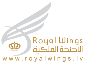 Royal Wings, tūrisma firma