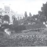 <strong></strong>Rūmenes muižas kungu māja 1930tie gadi. Foto: nezināms. I.Dišlere, A.Ozola.<strong></strong>