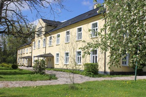 Saules villa