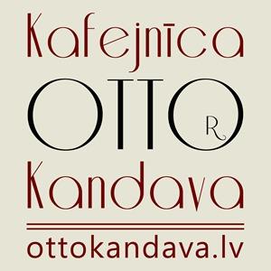 Otto, kafejnīca
