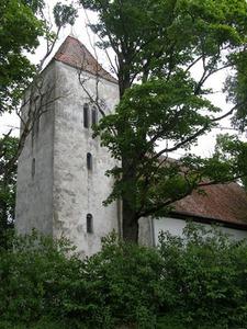 Vānes evanģēliski luteriskā baznīca