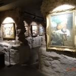 """Galerija-antikvariāts """"Romas dārzs"""""""