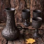 Lindas keramika.
