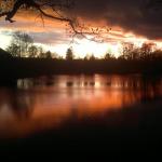 2014.gada maijs. Zemītes ezers. Foto: Anija Kupše