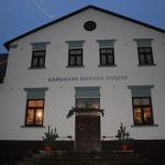 Kandavas novada muzejs 2014.gada Ziemassvētkos. Foto: Dagnija Gudriķe