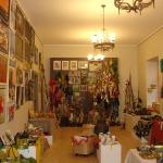 2013.gada Dāvantirgus Kandavas novada muzejā. Foto: Anda Štrausa