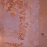 Vānes luterāņu baznīca, 2016.gads. 17.gadsimta sienu gleznojumi gaida restaurāciju