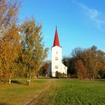 Kandavas Luterāņu baznīca